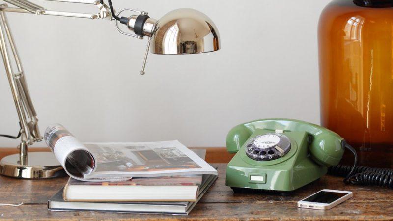 A retro magyar telefon újjászületik egy kis Bluetooth-al – ROTARIO