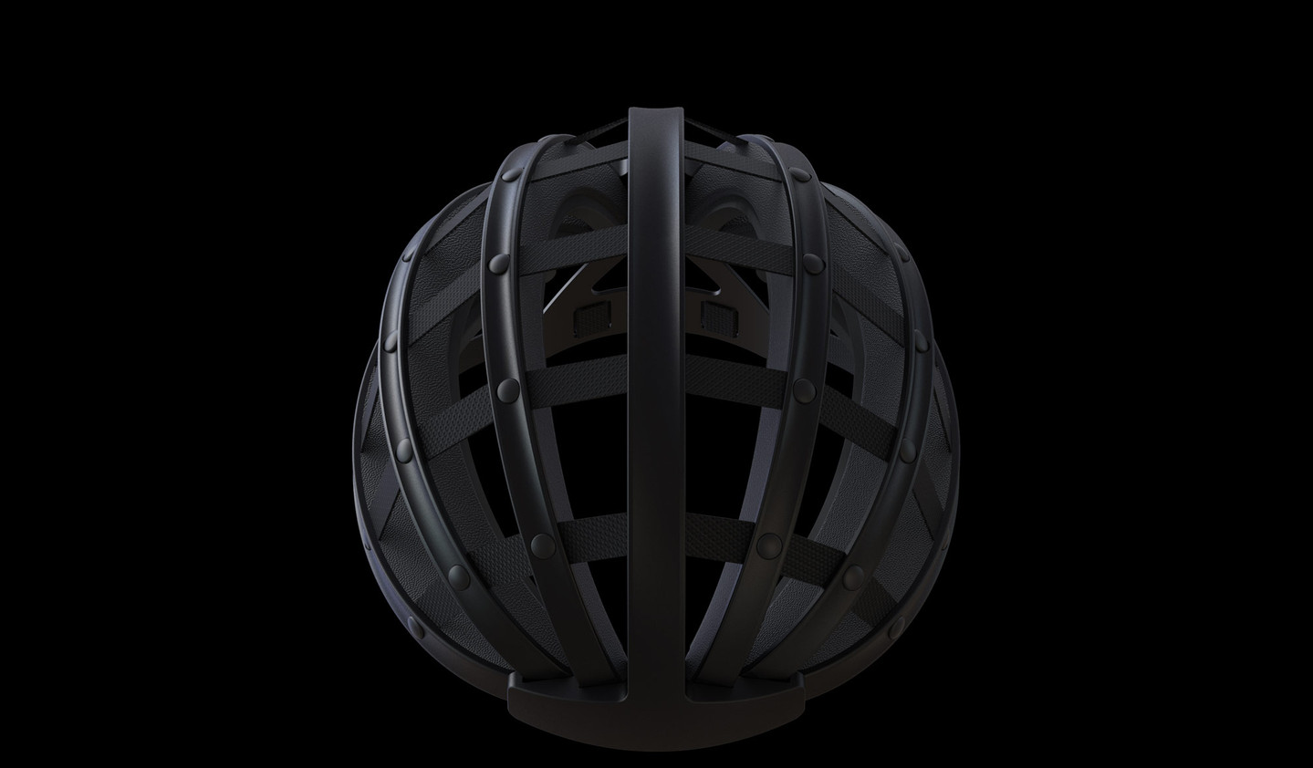 Összehajtható biciklis sisak