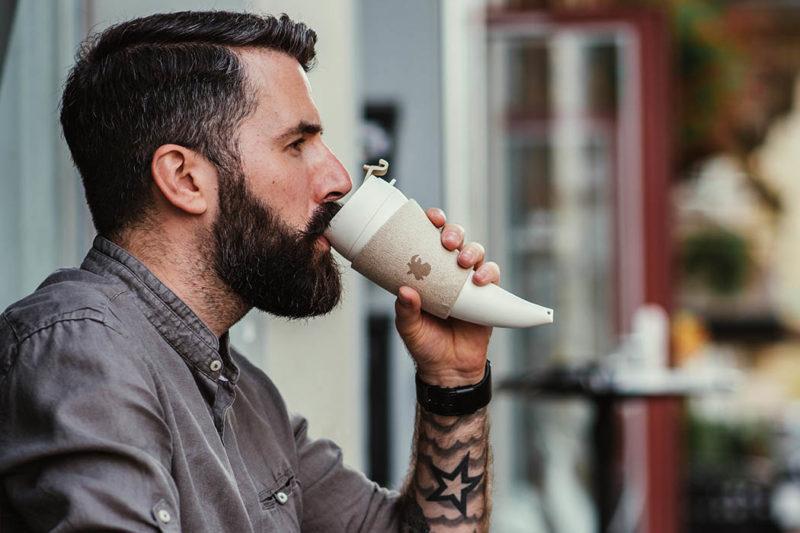 Igazi férfi ilyen bögréből issza a kávét