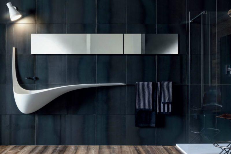 5 teljesen eltérő, mégis gyönyörű mosdókagyló