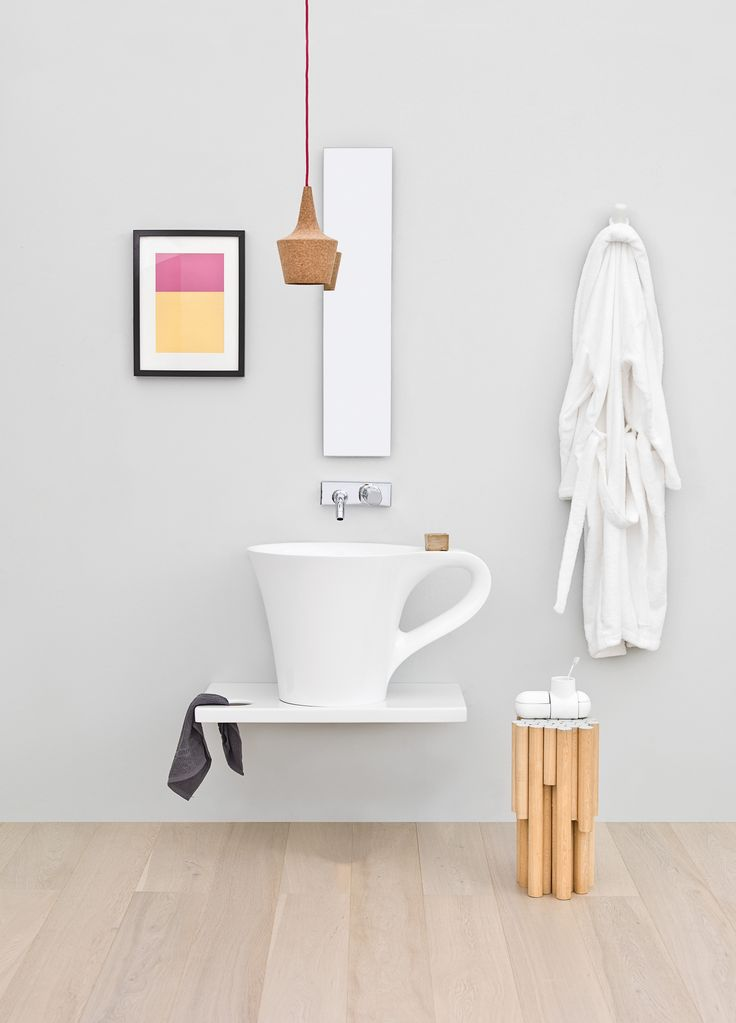 Fantasztikus mosdókagylók