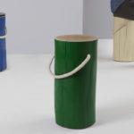 Színes tuskó szék a MOMA webshopban – értékeljük az ötletet