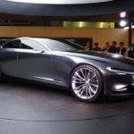 Simogatja a tekintetet – Mazda Vision Cupe