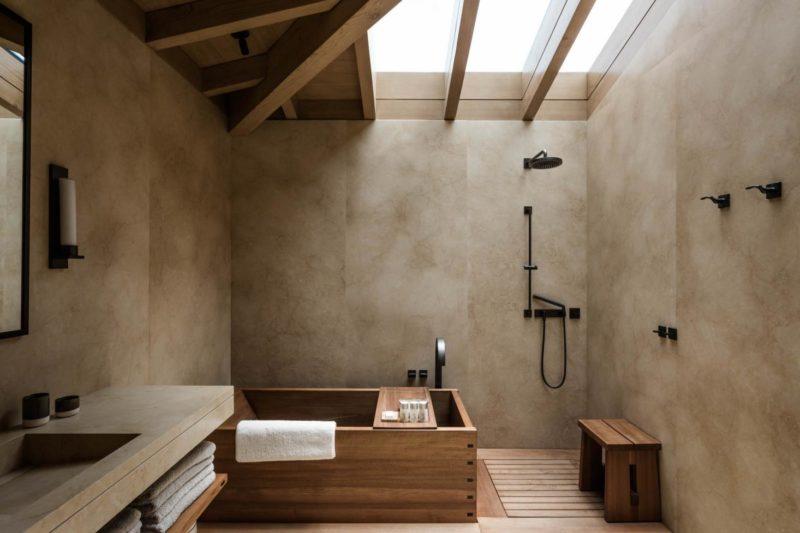 Inspirációk a fürdőszobádhoz, mert éppen rohadt hideg van odakint