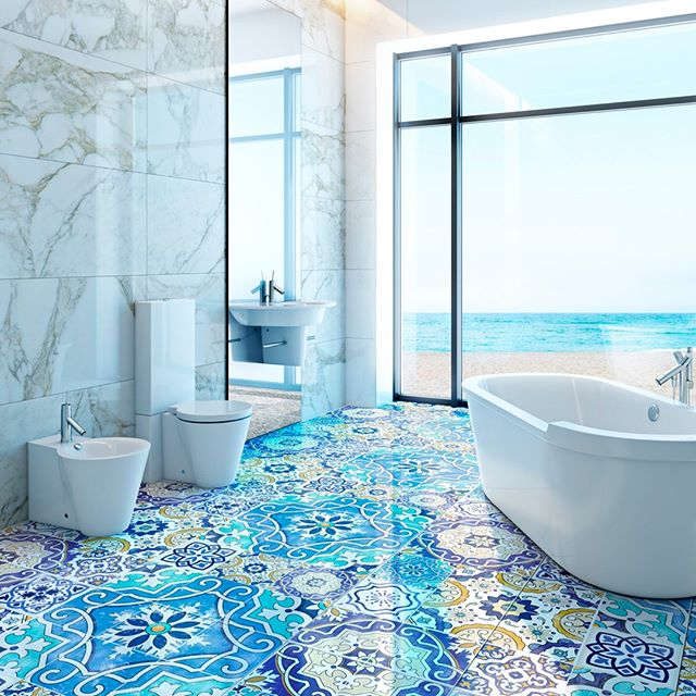 Fürdőszoba design
